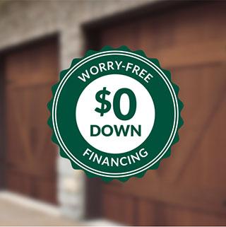 Worry-free Financing