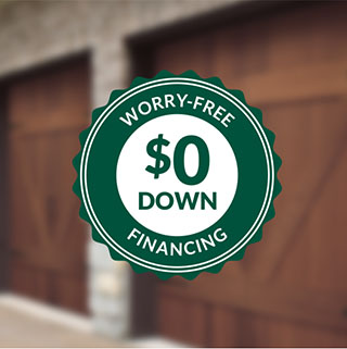 Worry-free Financing