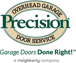 Precision Garage Door Southeast Michigan