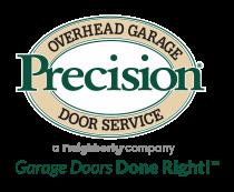 Precision Garage Door West Michigan